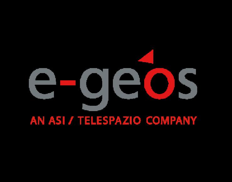 e-GEOS – Italy